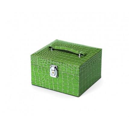 Mini box for lashmaker green (мини бокс для лешмейкеров) 20011451