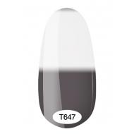 Термо гель-лак 8 мл №647 20051006