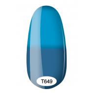 Термо гель-лак 8 мл №649 20051020