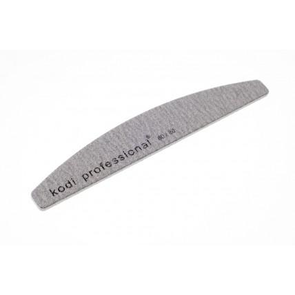 Пилка для ногтей Half Grey 80/80 20023362